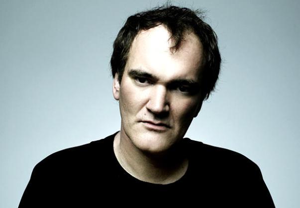 Quentin Tarantino: ele também entende de música